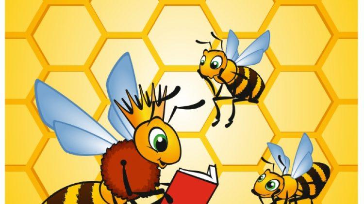 Winnaars Wilde Bijenverhalen!